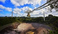 Arecibo Observatory - Puerto Rico 05