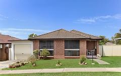 64 Boomerang Road, Edensor Park NSW