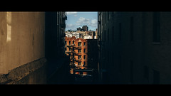 Take A Brake (Dj Poe) Tags: nyc ny bronx elbronx thebronx newyork newyorkcity city street buildings cinema cinematic sony zeiss color tones candid andrewmohrer djpoe 2016 a7rii a7r2 sonya7rii sonyilce7rm2 carlzeisslenses carlzeiss distagont1435 ze availablelight people 35mm f14 shadows