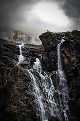 Gavarnie. (Olivier Dégun) Tags: gavarnie montagne paysage pyrénnées eos eos700d canon lightroom hautespyrénnées france 1585isusm cascade randonnée