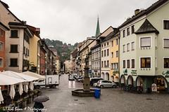 20160919_1847_Feldkirch (Rob_Boon) Tags: feldkirch oostenrijk vorarlberg cityscape austria robboon rain