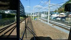 fullsizeoutput_264 (johnraby) Tags: kyoto trains railways keage incline randen umekoji railway museum eizan