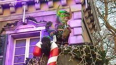 Winter Wonderland, Hyde Park, London 2016 (Bootnecks) Tags: winterwonderlandhydeparklondon2016 hydepark funfair christmasmarkets beerhall bavarianexperience winterwonderland houseofhorrors