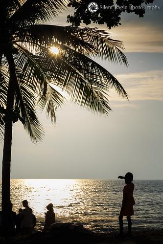 Jomtien Beach - Thailand