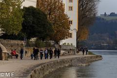 Passau (x_manfred56) Tags: bayern donau ilz inn passau