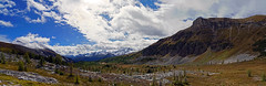 20160909_050pa (mckenn39) Tags: mountain nature canada rockymountains canadianrockies banffnationalpark alberta mountassiniboineprovincialpark britishcolumbia panorama