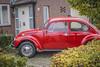 IMG_9817 (digitalarch) Tags: 네덜란드 히트호른 netherlands giethoorn 빨간색 red 차 car