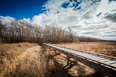 IMG_0751 (Burbank Photography) Tags: canon 6d 17 40 1740l landscape new england cape cod dartmouth frank knowles little river reserve boardwalk marsh