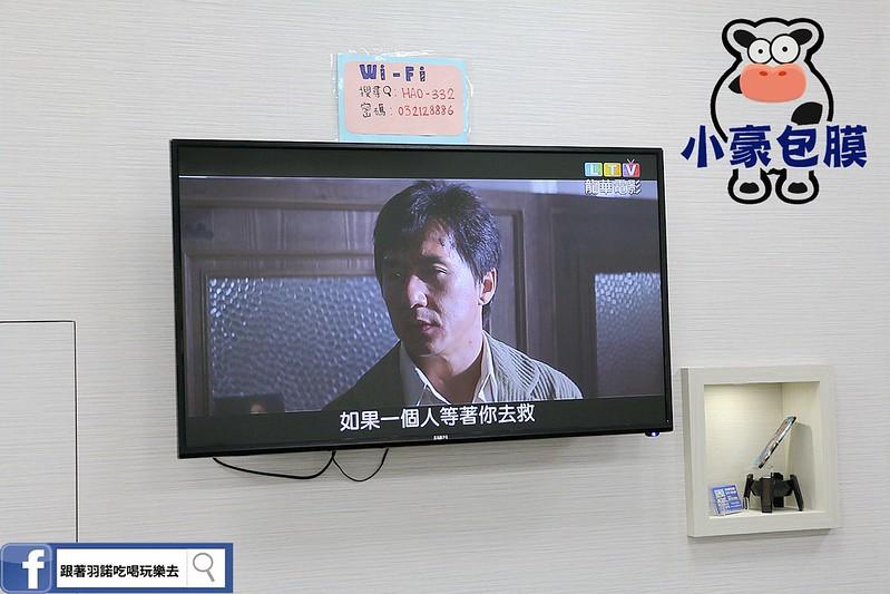 小豪包膜南崁店073