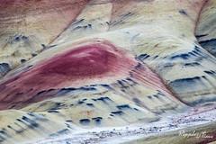 PaintedHills16-4394-2-2.jpg (KeithCrabtree1) Tags: dirt park paintedhills oregon landscape 2016p2