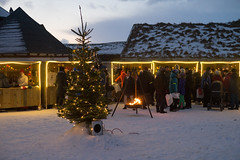 20161203-DSC00098 (kee9950) Tags: vardøhus festning