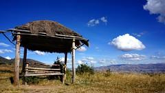 Pampa de Quinua - Ayacucho (jimmynilton) Tags: peru de ayacucho pampa choza quinua alturas