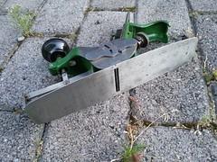 Kunz no 113 compass plane_211633 (Finnberg68) Tags: plane germany deutschland no compass 113 ciircular kunz shiffshobel skeppshyvel laivahyl
