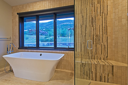 Enclave Townhome 17 at Sun Peak, Park City, Utah