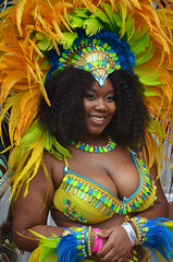 NH2015_0013j (ianh3000) Tags: carnival people colour london girl costume hill notting