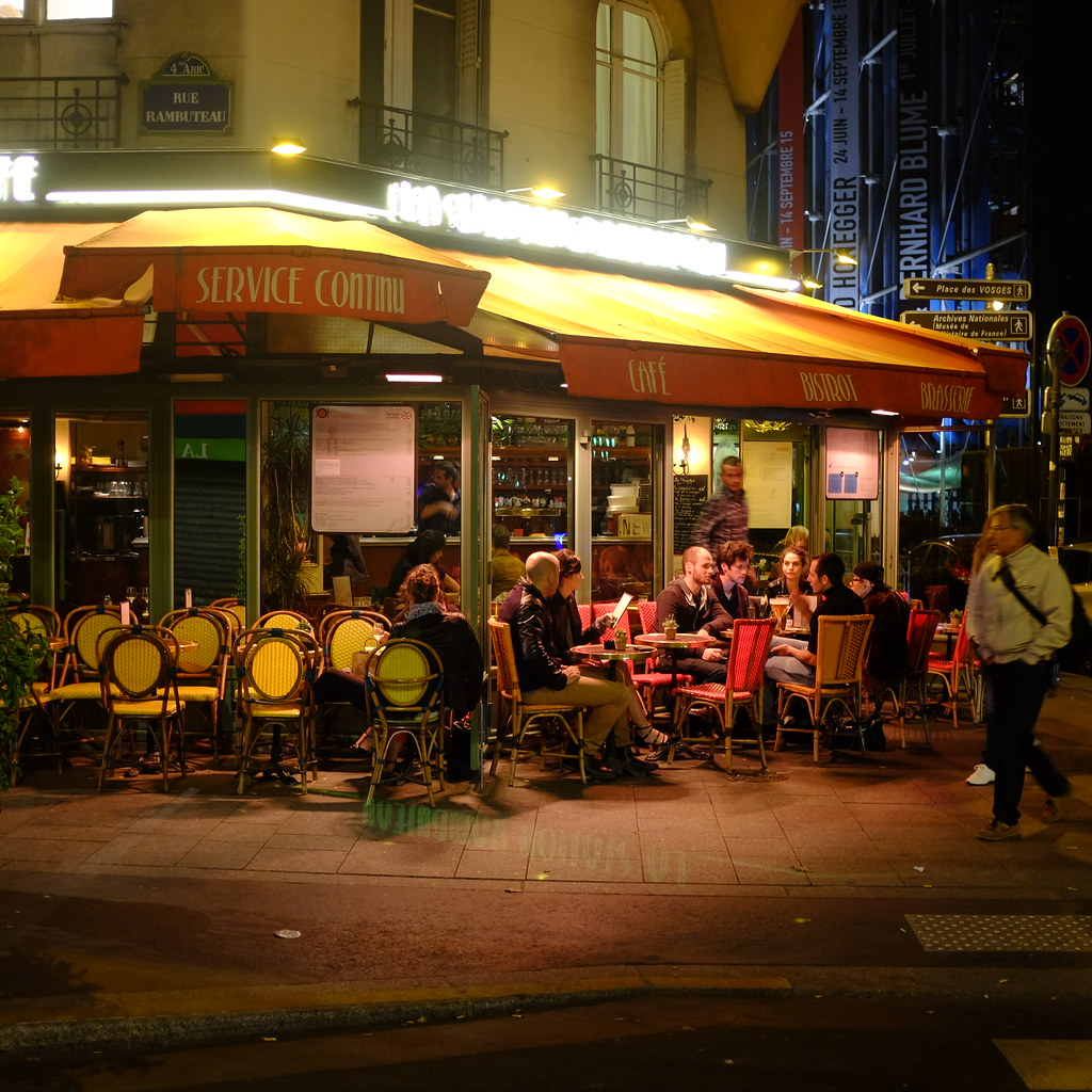 The World S Newest Photos Of Café And Terrasses Flickr