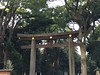 Meji Shrine (travelingchris1972) Tags: tokyo shrine miji