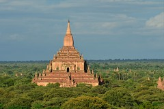 Sulamani Paya, Bagan, Myanmar (Birmania) D810_2082-1 (tango-) Tags: burma myanmar pagan bagan birmania    sulamanipagoda  salamanitemple