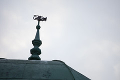 saint-john-bandstand-trumpet-saint-john (Mike Capson) Tags: canada newbrunswick bandstand saintjohn kingsquare