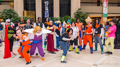 150926-2501 Anime Weekend Atlanta (WashuOtaku) Tags: atlanta anime georgia cosplay dragonball awa animeweekendatlanta 2015 dbz renaissancewaverlyhotel nikond800 28mmf18g awa2015 awa21