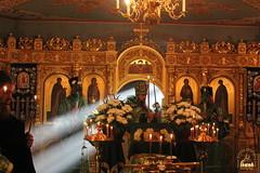 11. The commemoration day of St Sergius of Radonezh in Bogorodichnoe village / Праздник Прп. Сергия Радонежского в Богородичном