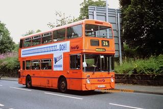 First Manchester 4416 (SND 416X)