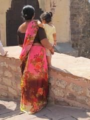 "Jodhpur: la ville bleue <a style=""margin-left:10px; font-size:0.8em;"" href=""http://www.flickr.com/photos/127723101@N04/22305775678/"" target=""_blank"">@flickr</a>"