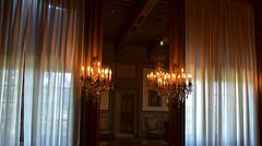 Candles castle