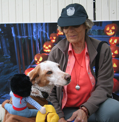 Photo - Howl-0-ween for Dogs 2015