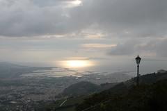 Panorama (giardina.federico) Tags: panorama sicilia paesaggio erice trapani egadi
