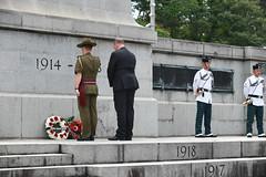 Img557686nx2 (veryamateurish) Tags: singapore remembranceday armisticeday wreathlaying cenotaph padang connaughtdrive singaporecricketclub