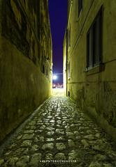 Centro storico di Otranto (Salvatore Coluccia) Tags: otranto salento