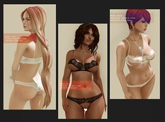 Inworld appearace images_charlotte (Milk Tea chan) Tags: charlotte monthly kinky milktea inworld