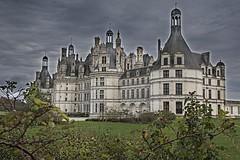 Pour le plaisir...Chambord .. (josettegoyer) Tags: architecture chambord loire extrieur chteau