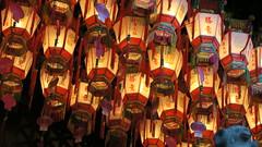 Lampion (Mrz) Tags: temple hongkong lights lampion