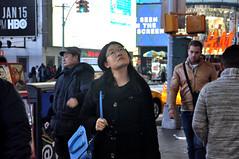 Times Square December 2015 (zaxouzo) Tags: street nyc people public fashion night december candid timessquare 2015 nikond90