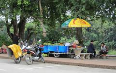 """Luang Prabang <a style=""""margin-left:10px; font-size:0.8em;"""" href=""""http://www.flickr.com/photos/127723101@N04/23786778681/"""" target=""""_blank"""">@flickr</a>"""