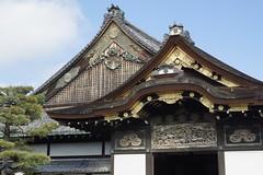 Nijō Castle (Tokyo Views) Tags: nijo castle kyoto japan japanese shogunate tokugawaieyasu worldheritage unesco nationaltreasure