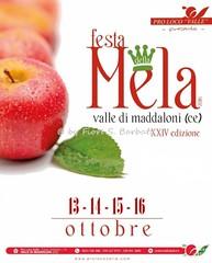 Valle di Maddaloni (CE), 2016, Festa della Mela. (Fiore S. Barbato) Tags: italy campania maddaloni valle valledimaddaloni festa feste mela annurca