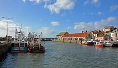 Pittenweem harbour (Majorshots) Tags: scotland firthofforth fife pittenweemharbour pittenweem fishingboats
