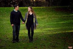 Imagine Me and You (MBates Foto) Tags: johnafincharboretum people portraits outdoors spokane washington pacificnorthwest color fall parks parksandrecreation couples nikon nikond810 nikon24120mm northamerica 99224