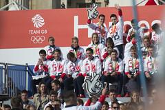 Rio 2016 Olympic celebration London 11 (Mac Spud) Tags: london rio 2016 olympics celebration