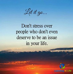 Let It Go... (learninginlife) Tags: deserve issue life people stress