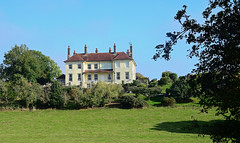 The House On The Hill. (curly42) Tags: house dwelling newnham gloucestershire audience thehouseonthehill