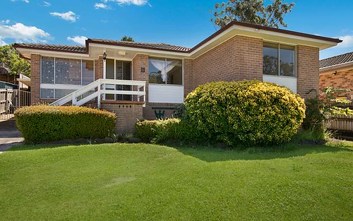 6 Neeworra Avenue, Narara NSW 2250