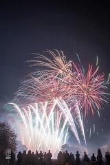 2016 Himley Hall - 40th Anniversary Fireworks Display - 9X7A0863 (timbertree9) Tags: fireworks fire bonfire night dudley himley himleyhouse himleyhall sky pyrotechnics cloud sparkle blast people crowds event display anniversary fair fairground smoke flash dudleycouncil westmidlands unitedkingdom england canon 7dmkii eos