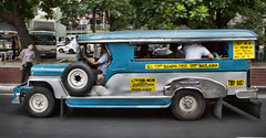 HL8A3894 (deepchi1) Tags: manilla phillippines asia pacific islands urban city jeepneys taxis jeeps traffic