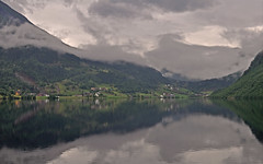 Norway - Gaularfjellet