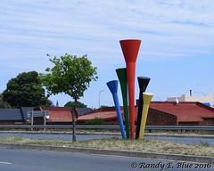 South Africa--Johannesburg 014 (REBlue) Tags: southafrica johannesburg soweto vuvuzela
