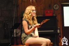 "DSC_0048 (Brittany ""Aviia"" Forsyth) Tags: ontario canada muskokas baysville cairn camp camping kids summer glenmhor payitforward music art dance drama madd"